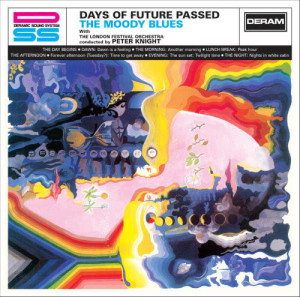 Days Of Future Passed 2008 The Moody Blues