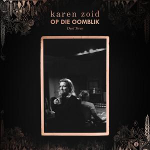Listen to DONKER NAG song with lyrics from Karen Zoid