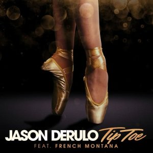 Listen to Tip Toe (feat. French Montana) song with lyrics from Jason Derulo