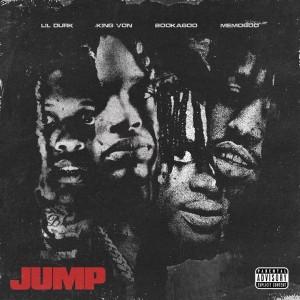 King Von的專輯JUMP (feat. Memo600) (Explicit)