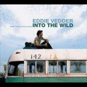 Music For The Motion Picture Into The Wild 2007 Eddie Vedder