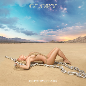 Album Glory (Deluxe) from Britney Spears
