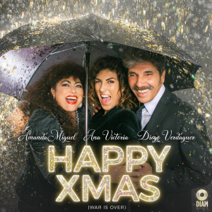 Album Happy Xmas (War Is Over) from Diego Verdaguer
