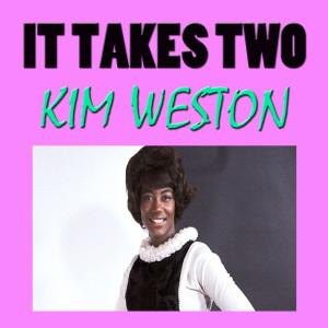 Album It Takes Two from Kim Weston