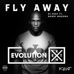 Album Fly Away (Single) from DJ Kent