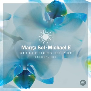 Album Reflections of You from Marga Sol