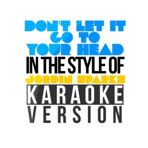 Karaoke - Ameritz的專輯Don't Let It