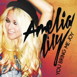 Album You Bring Me Joy from Amelia Lily