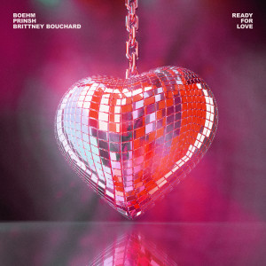 Album Ready For Love from Boehm