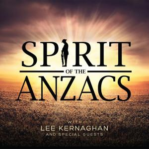 อัลบั้ม Spirit Of The Anzacs