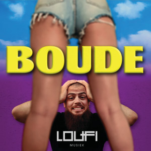 Album Boude from Loufi