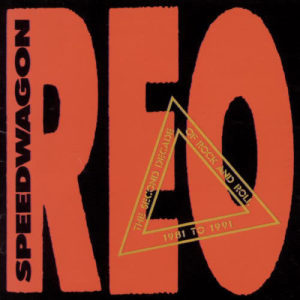 收聽REO Speedwagon的Don't Let Him Go (Live at Kemper Arena, Kansas City, MO - January 1985)歌詞歌曲
