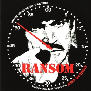 Jerry Goldsmith的專輯Ransom