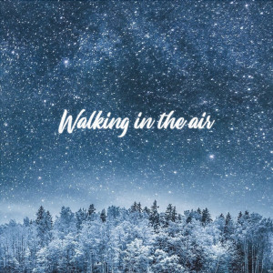 Album Walking In The Air from JCY