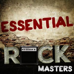 Album Essential Rock Masters from Rock Heroes