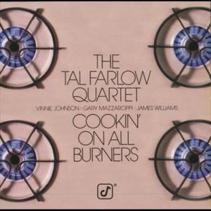 Cookin' On All Burners 1983 Tal Farlow Quartet