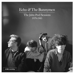 Album The John Peel Sessions 1979-1983 from Echo & The Bunnymen
