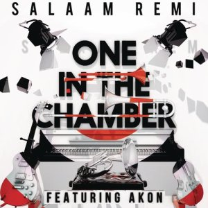 Salaam Remi的專輯One in the Chamber