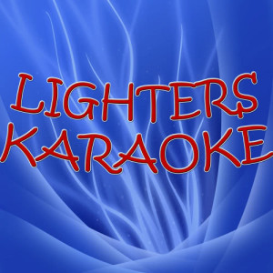 Album Lighters (In the style of Bad meets evil feat Bruno Mars) (Karaoke) from Bad Meets Evil