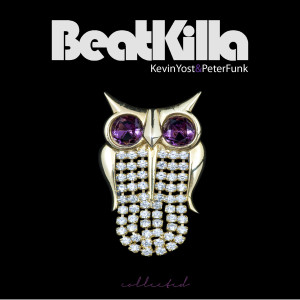 Album Beatkilla: Collected from Peter Funk