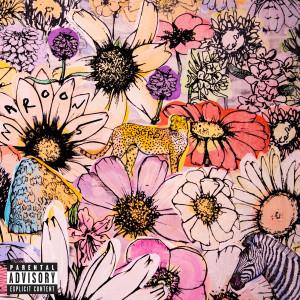 Album JORDI (Deluxe) (Explicit) from Maroon 5