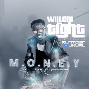 Album M.O.N.E.Y from Willom Tight