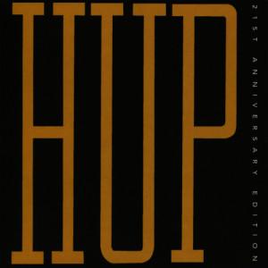Album Hup from The Wonder Stuff