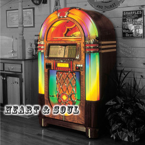 Album Heart & Soul from Teddy Edwards
