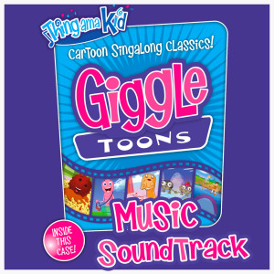 Giggle Toons Music 2007 Thingamakid