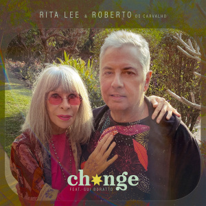 Album Change from Gui Boratto