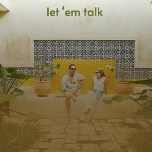 Album Let 'Em Talk from Jimmy Work