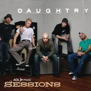 Listen to It's Not Over (AOL Music Sessions) song with lyrics from Daughtry
