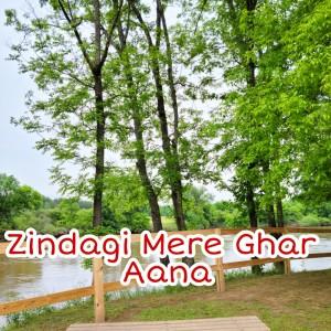 Zindagi Mere Ghar Aana dari Shreya Ghoshal