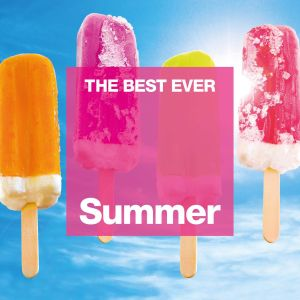 THE BEST EVER: Summer 2016 Various Artists