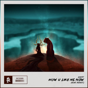 Album How U Like Me Now from Roniit