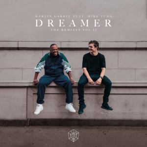 Martin Garrix的專輯Dreamer (Remixes Vol. 2)