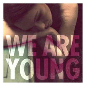 Album We Are Young (feat. Janelle Monáe) from Fun.