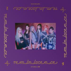 Album reminiscence from EVERGLOW