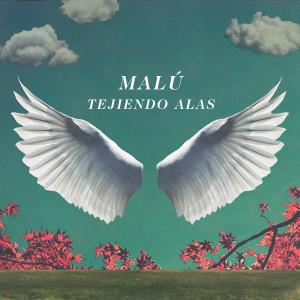 Album Tejiendo Alas from Malú