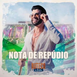 Album Nota de Repúdio (Ao Vivo) from Gusttavo Lima