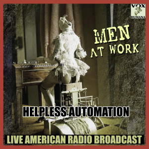 Album Helpless Automation from Men At Work