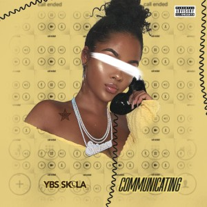 Album Communicating from Ybs Skola
