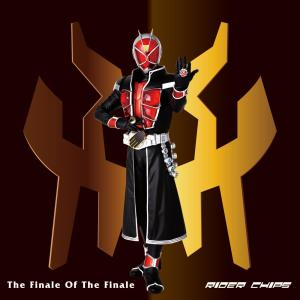 RIDER CHIPS的專輯The Finale Of The Finale