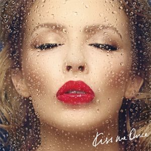 Kylie Minogue的專輯Kiss Me Once (Special Edition)
