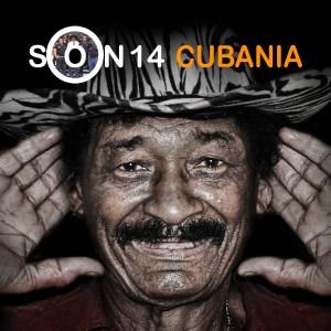 Album Cubanía from Son 14