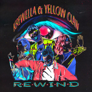 Album Rewind from Krewella