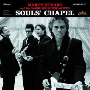 Album Souls' Chapel from Marty Stuart And His Fabulous Superlatives