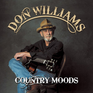 Album Country Moods from Don Williams