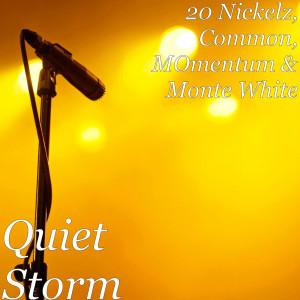 Common的專輯Quiet Storm (Explicit)