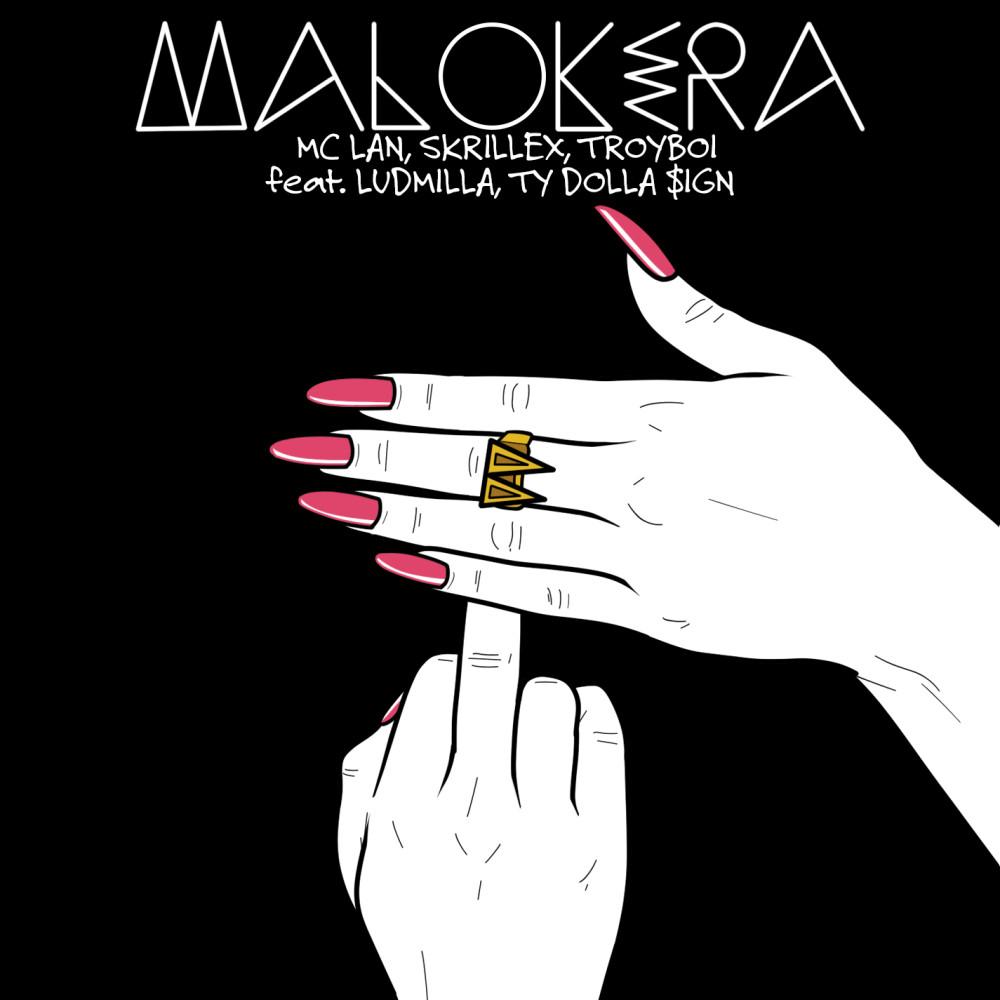 ฟังเพลงอัลบั้ม Malokera (feat. Ludmilla, Ty Dolla $ign)